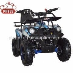 4wheeler motor 50cc mini quad atv kawasaki 2 stroke atv