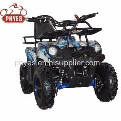 4wheeler motor 50cc mini quad atv kawasaki 2 stroke atv