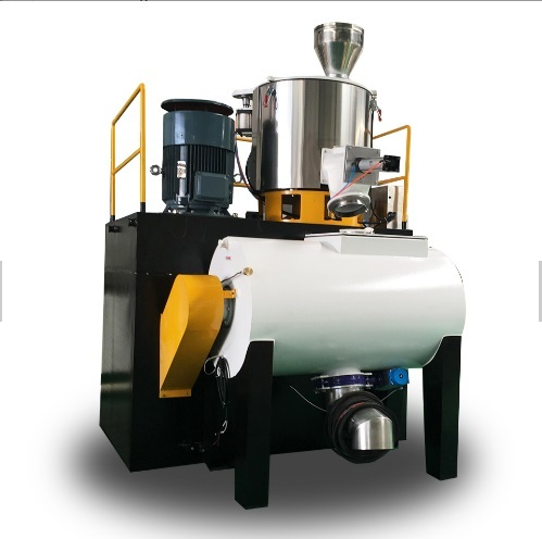 High Speed Plastic Mixer