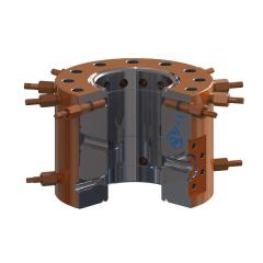 Multi-Bowl Wellhead System Multi-Bowl Spool