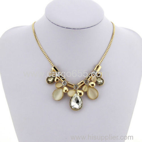 statement gold necklace fashion necklace for women necklace fashion jewerly 2014