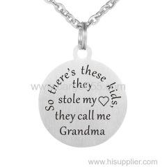 ювелирный подарок к ожерелье бабушки