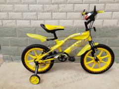 "12"" good-looking high quality kid bike/children bike with training wheel/factory wholesale price-jd56"