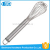 Stainless Steel Piano Whip/Whisk for Egg Beater