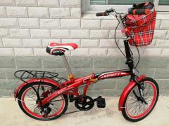 "20"" high quality best sell city bike/ great design folding bike/ factory wholesale price bicycle bike-jd53"