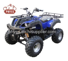 2018 powerful adult electric 4x4 atv 2000w 60v quad