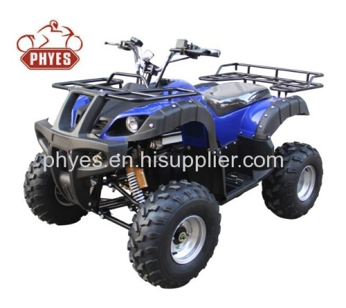 New cheap CE approved 800W 36V mini kids electric quad bike quad ATV high quality