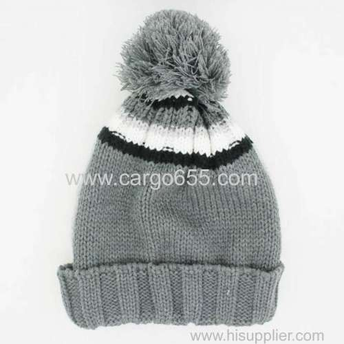 pom pom beanie caps and hats warm christmas winter