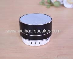 A10 Mini Portable Bluetooth Wireless Super Bass Stereo Speaker