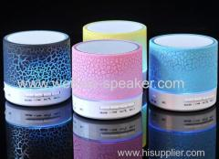 S08 Mini Portable Bluetooth Stereo Speaker