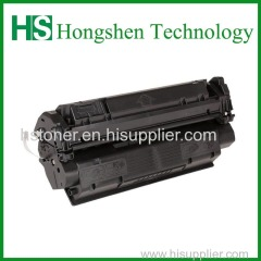 Compatible wholesale toner cartridge for Black HP 2613A
