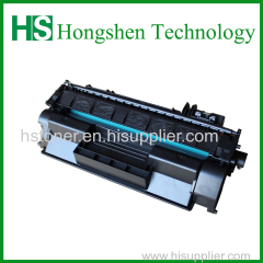 Toner Cartridge CE505A Compatible HP
