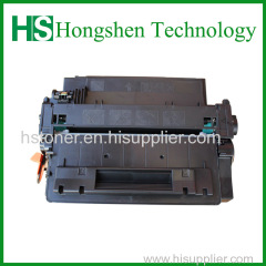Toner Cartridge CE255A Compatible HP
