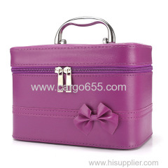 PU Cosmetic Bag PU Make Up Bag