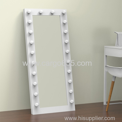 Hollywood Mirror table make up mirror led make up mirror with light