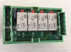 Elevator parts indicator PCB KM1368843G01 for KONE elevator