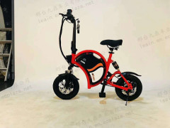 Best sell folding mini ebike/lithium battery high power high quality strong frame ebike/factory wholesale price-jde3