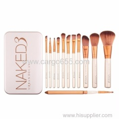 Wholesale Custom Logo Makeup Brush OEM Make Up Brush