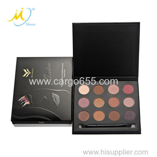 Eye Shadow Glitter Eyeshadow Palette