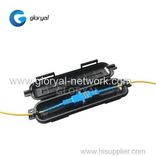 Fiber Optic Protective Box