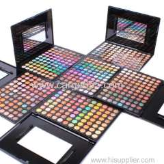 Multi Colored private label Makeup Eyeshadow Palette 88 Colors