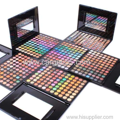 88 Colors Multi Colored Makeup Eyeshadow Palette