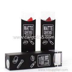 Makeup Waterproof Matte Lipstick.