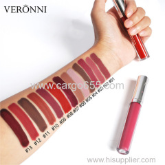 Waterproof Makeup Matte Lipstick Long-Lasting Liquid Lip Makeup Tint Tattoo Lipstick