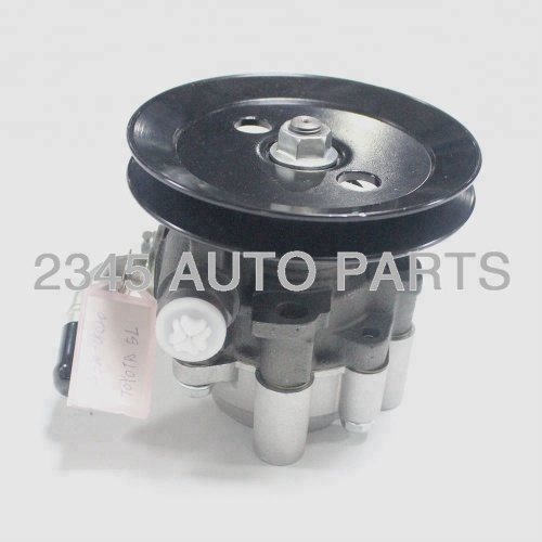 Saiding Autoparts Steering Power Pump For Hilux Fortuner 44320-0K020 5LE