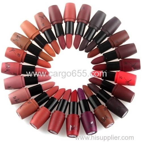Beauty cosmetic waterproof matte lipstick