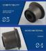 Saiding auto parts 48603-33021 shock absorber Strut Mount for LEXUS ES300 08/1996-06/2001