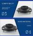 Saiding auto parts 48750-0E020 shock absorber Strut Mount for TOYOTA HIGHLANDER 05/2009-02/2015