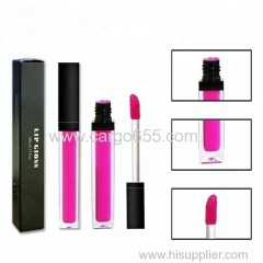 Private Label Waterproof Matte Liquid Lipstick