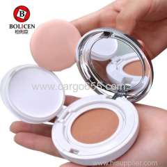 Private Label Face Makeup Foundation Concealer Moisturizing Whitening Brightening BB Cream Air Cushion