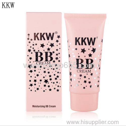 Moisturizing waterproof BB cream