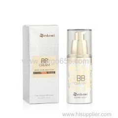White Blemish waterproof makeup foundation