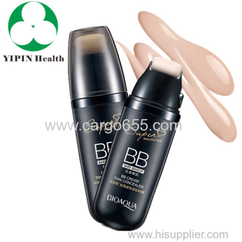 Bb cream bare make up