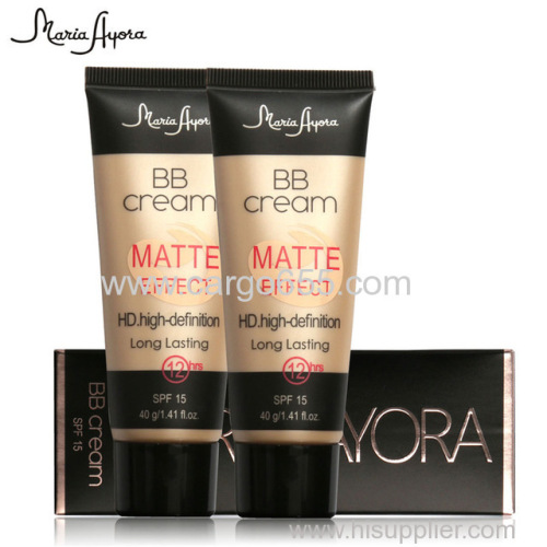 Best cosmetic face foundation Makeup BB cream for brightness