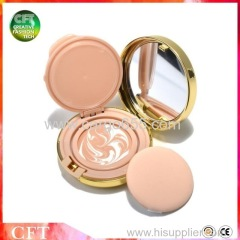 2 colors bb cream make up organic foundation