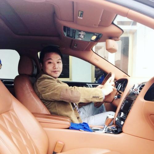 Mr. Jay Ma