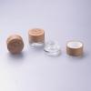 5g child resistant cap jar