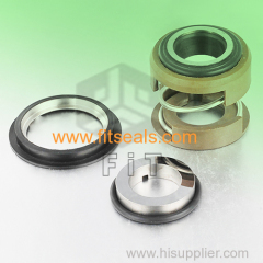 Mechanical Seals For Flygt 2102-210 Pump Seal