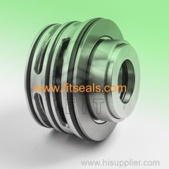 ITT Flygt 5100 Pump Seals