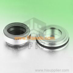 Flygt Pump 2730 Mechanical Seal