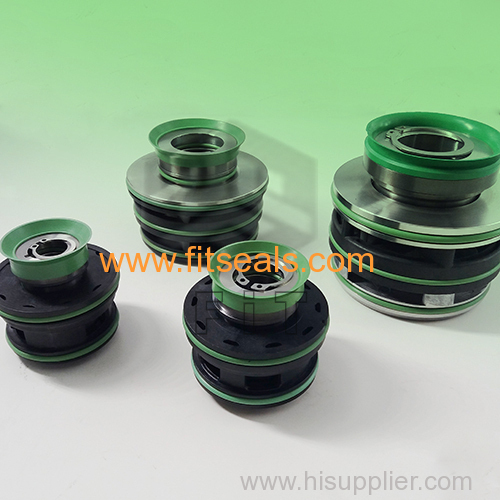 ITT Flygt Pump Seals