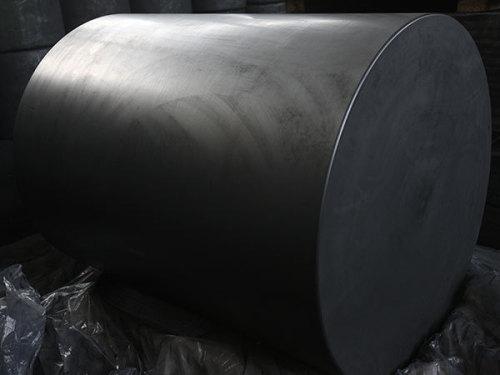 Isostatic Graphite Materials high purity and fine-grain