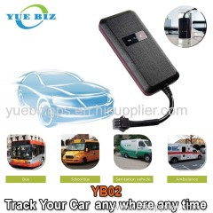 Waterproof vehicle GPS Tracker Waterproof car GPS Tracker