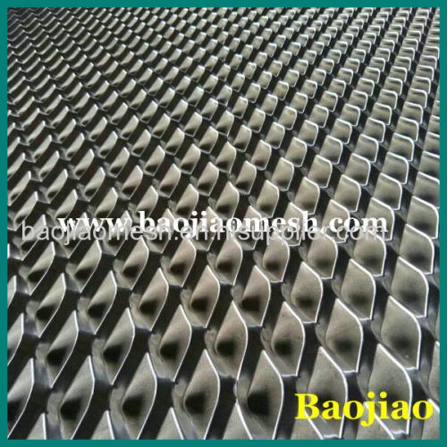 200x85 mesh/3mm thickness/30mm strand width Aluminum Decorative Mesh