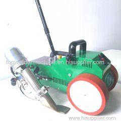 PVC welding machine/ Banner welding machine