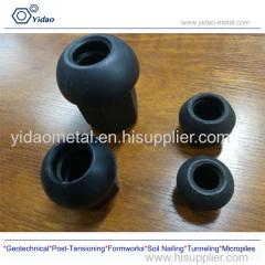 M20-50 anchor nut full hex nut spherical hex nut